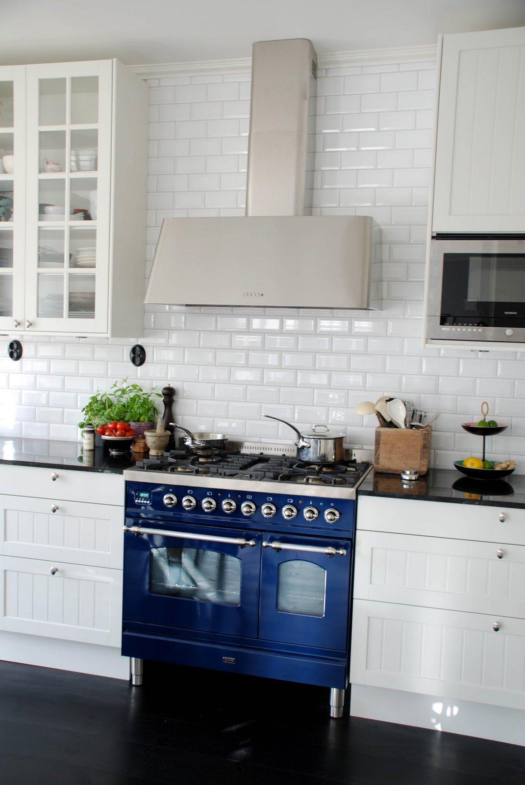 Dekorating azulejos de metro for Azulejo metro cocina