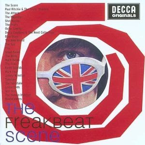 Decca Originals - The Freakbeat Scene