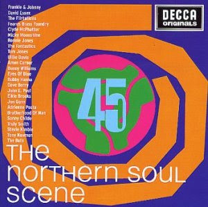 Decca Originals - The Northern Soul Scene