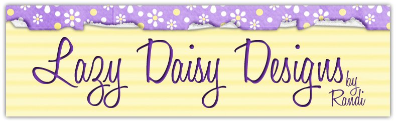 Lazy Daisy Designs