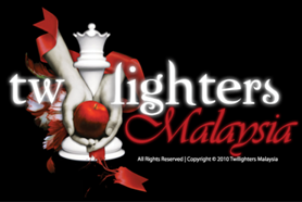 Twilighters Malaysia Blog Home