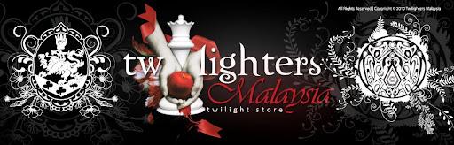 Twilighters Malaysia Twilight Store