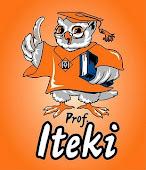 Prof. Iteki