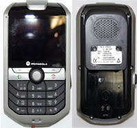 Motorola M990