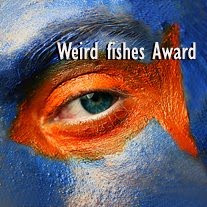 Weird fishes award