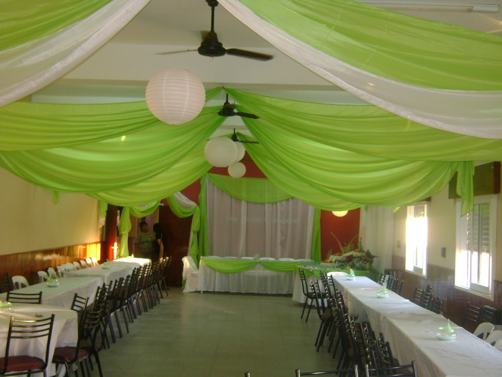 Decoracion De Fiesta Y Eventos Super Star