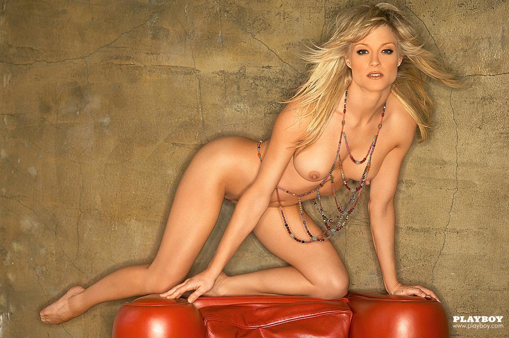 Teri Polo Nude Playboy