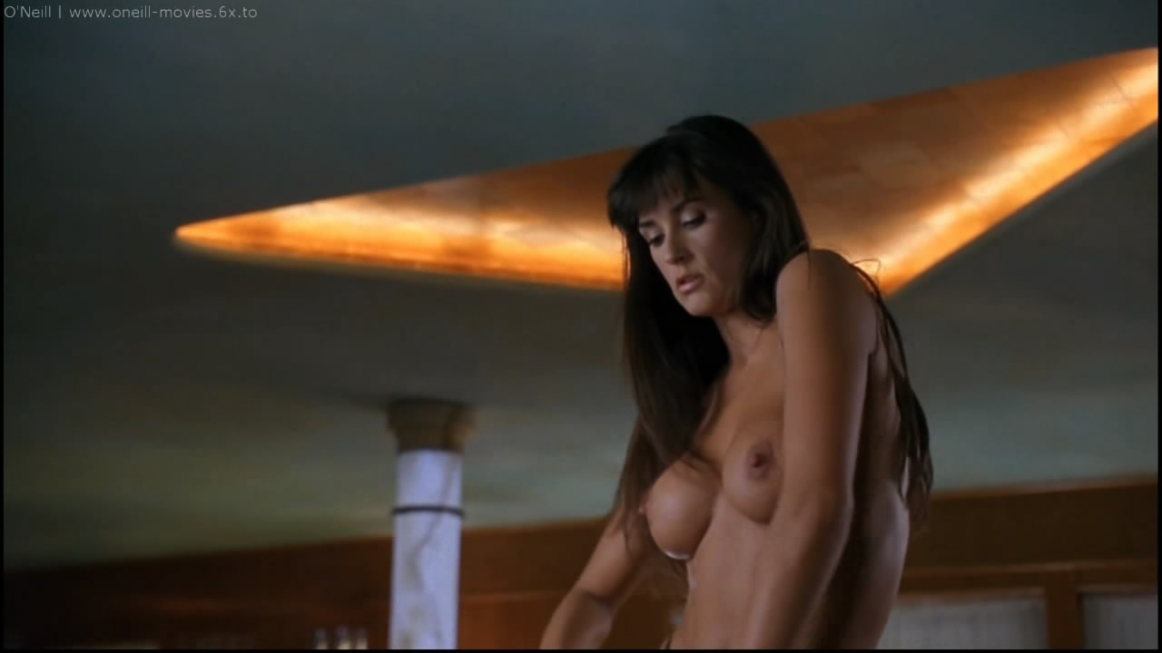 Demi Moore Striptease Video