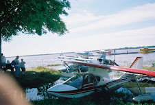 Tavares seaplane event