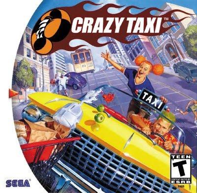 Crazy%2BTaxi%2B1 Crazy Taxi 1