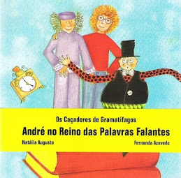 1.º livro infanto-juvenil