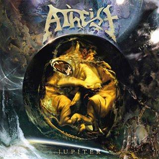 Atheist - Jupiter (2010)
