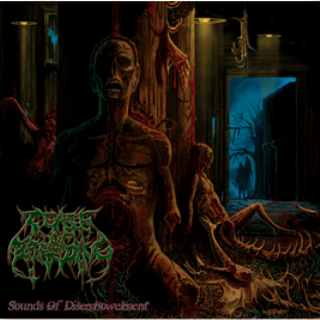 CEASE OF BREEDING - Sounds Of Disembowelment (2010)