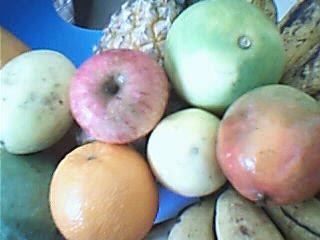 நீரிழிவுள்ளவர்கள் சம்பா அரிசி, பாண், கிழங்கு வகைகளும் உண்ணலாம்- அளவோடு Fruits+1