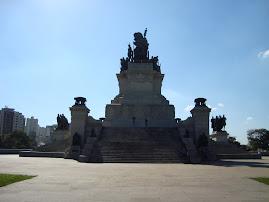 Parque da Independência - SP