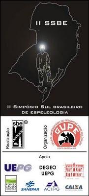 Speleologia Brasile