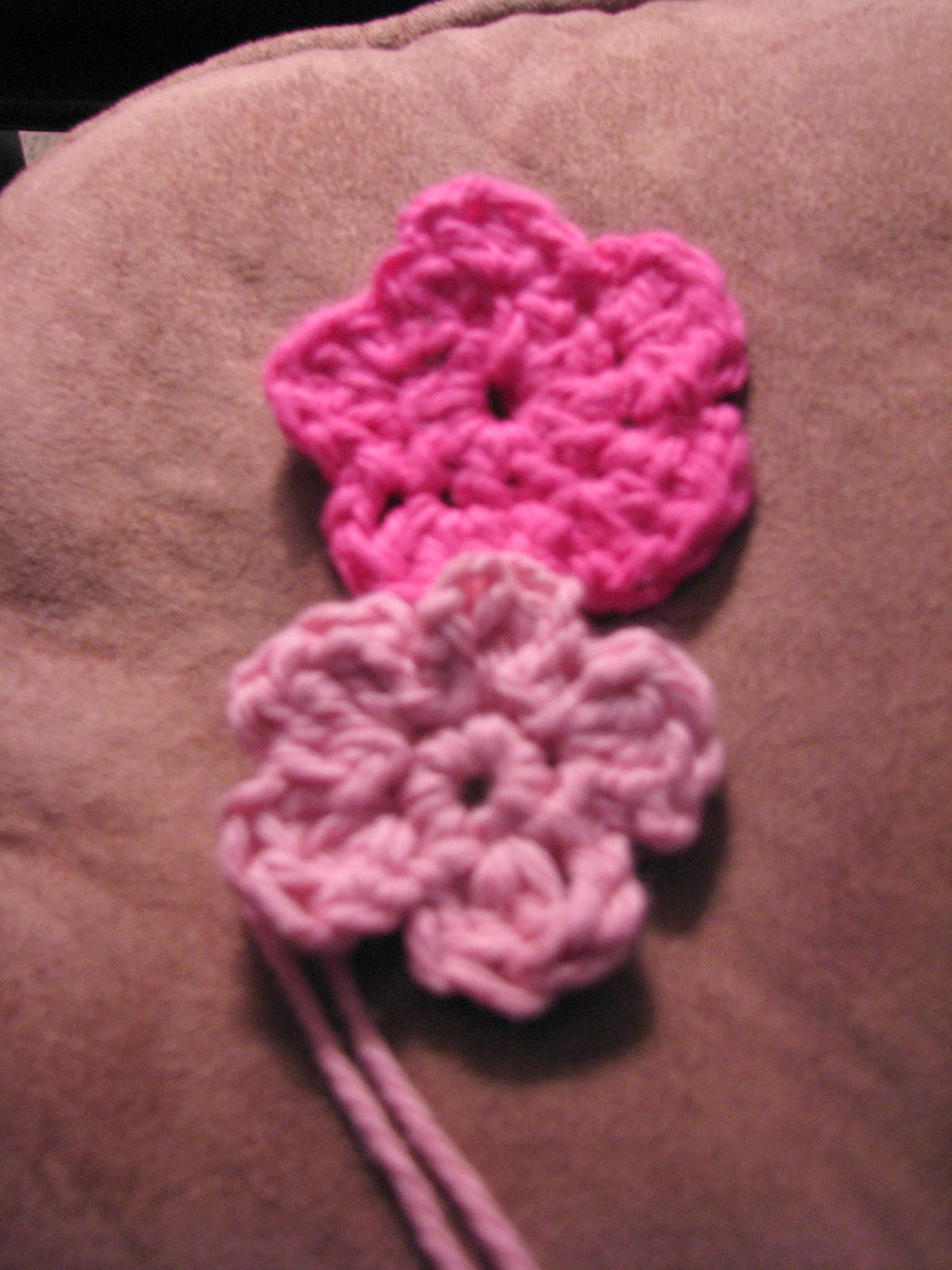 How to Crochet Flowers | eHow.com