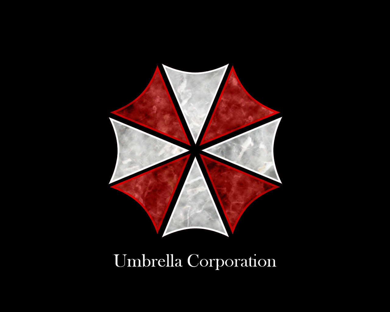Umbrella Corporation Background Awful