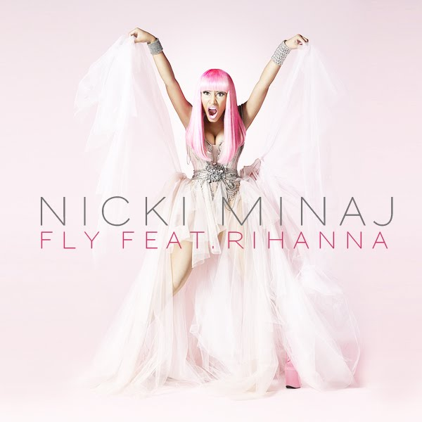 "video for Nicki Minaj's single off her ""Pink Friday"" album entitled ""Fly"