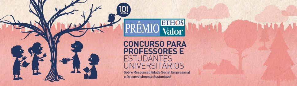 Prêmio Ethos-Valor