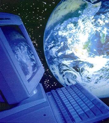 el mundo de la red