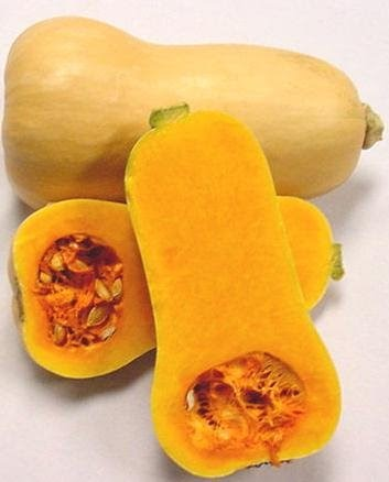how to eat butternut squash