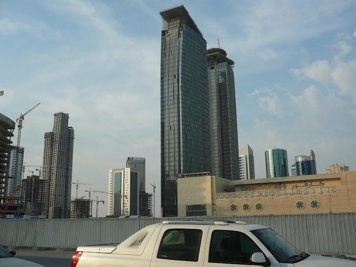 qatar yg penuh pesona