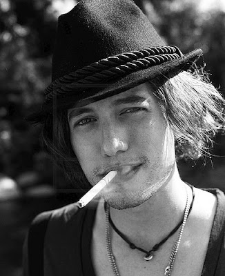 Jackson Rathbone is Kinda Growing on Me. A Lot.