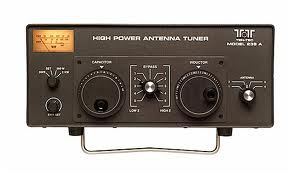 Amateur (Ham) Radio Station AB4D: Modifying the Ten-Tec 238 B ...