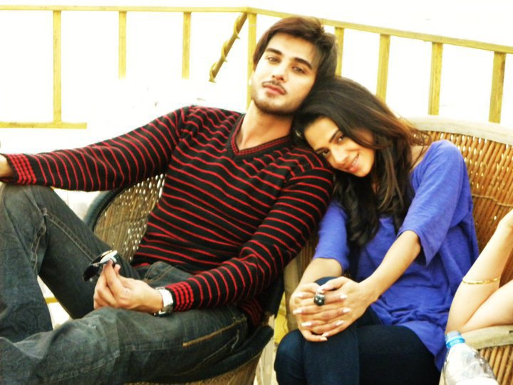 Imran Abbas And His Wife http://newsbookblog.blogspot.com/2010/11/imran-abbas-naqvis-photos-dubai.html