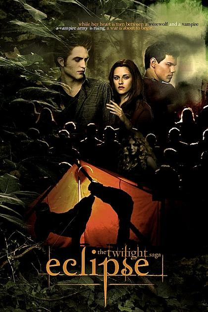 The Twilight Saga: Eclipser