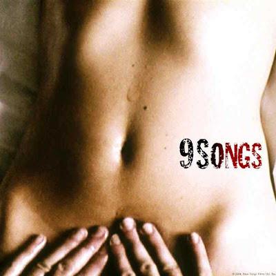 9+song 9 Songs (2004) / DVDRip / MKV / 350 MB