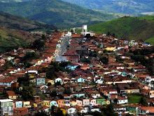 Alto do Cruzeiro!