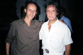 Glaucio Magliano e o Rei!