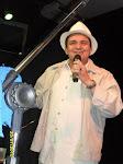 Cantando na Rádio Nacional!