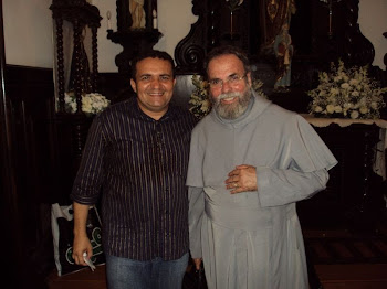Damasceno e Antonio Maria