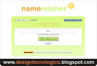 Criar nomes estilo web 2.0