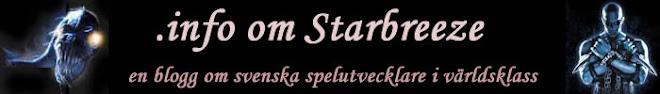 .info om Starbreeze