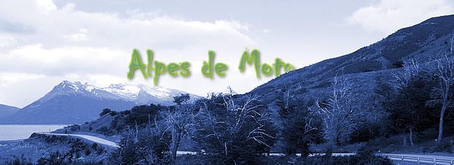 Alpes de Moto