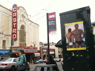 Boy Butter hits San Francisco's famous Castro with some Guerilla Marketing