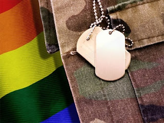 Don't Ask Don't Tell, REPEALED!! Legally Allowing Gays in U.S. Military.