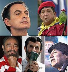 Socialistas: [PSOE]