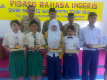 English Speech Contest