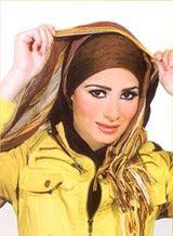 ربطات حجاب باشكال مختلفه 2013 - ربطات حجاب 2013 - احدث ربطات الحجاب 2013 kamar_05.jpg