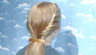خطوات تضفير الشعر للبنات فى المدرسه وا الضفائر لفرنسيه بالصور 4861