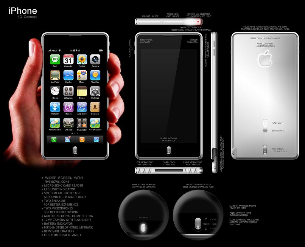 a Verizon iPhone 4 since
