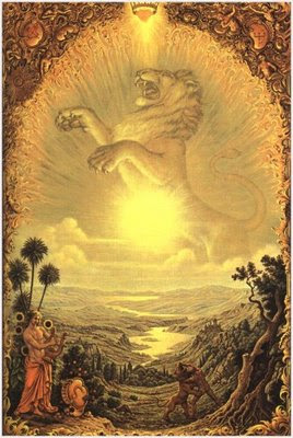 El mundo del León