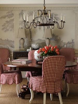 Shabby and charme fodere e rivestimenti per sedie e poltrone for Rivestimenti poltrone