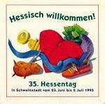 Schwalmstadt 1995
