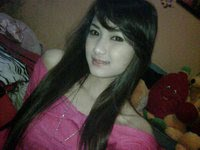 New Girls from Semarang
